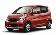 三菱自動車、総生産台数2か月ぶりのマイナスで10万台割れ…12月実績 画像