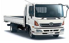 日野自動車、国内販売が9か月ぶりのマイナス…12月実績 画像