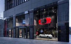 マツダ、直営ショールームを大阪・梅田にオープン…ブランド発信拠点 画像