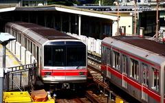 東京メトロ、丸ノ内線に無線式制御システムを導入へ…国内地下鉄では初 画像
