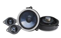 【官能カーオーディオ!】スバル車専用「DIATONE SOUND SPEAKER」徹底検証パート2…音質と調整能力の高さに唸る 画像