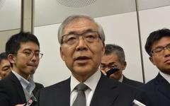 ホンダ岩村副社長「対応策は必要」…トヨタとダイハツの小型車事業強化で 画像