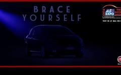 【デリーモーターショー16】フィアット、謎の新型車を初公開へ… プント ベースか 画像