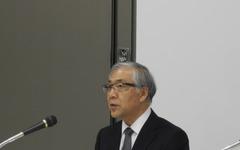 ホンダ岩村副社長、中国市場「自動車に関するリスクはなく、今年も市場は伸びる」 画像