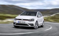 【デリーモーターショー16】VW ポロ GTI 改良新型、インド初公開…1.8ターボは192馬力 画像