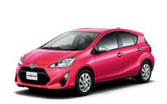 新車登録台数、微増ながら4か月連続のプラス…1月 画像