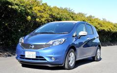 新車登録台数、日産が4か月ぶりに2位浮上…1月ブランド別 画像