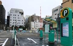 三井のリパーク、横浜駅西口に環境配慮・非常時対応・地域貢献型モデル事業地を開設 画像