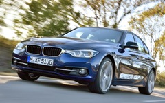 BMW、世界の高級車市場を制す…過去最高の190万台超え 2015年 画像