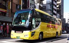 はとバス、新型2階建てバスを7年ぶり導入へ…初設定のコースも 画像