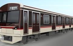 北大阪急行電鉄、新型車「POLESTAR II」のデザイン変更…2月下旬に3次車デビュー 画像