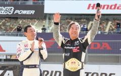 【鈴鹿ファン感謝デー16】星野一義、中嶋悟、関谷正徳がGTカーでガチンコ勝負 画像