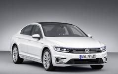 【デリーモーターショー16】VW パサート GTE、インド初公開へ 画像