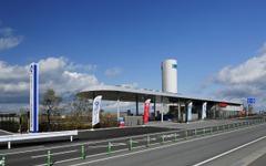 岩谷産業、関西国際空港の水素ステーションが完成 画像