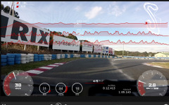 【GARMIN VIRB-J XE インプレ前編】得意科目は車載!OBD2のデータを取り込めるアクションカメラ 画像