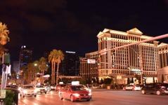 眠らぬ街ラスベガスの足となるか、配車サービス「Uber」 画像