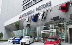 三菱自動車の第3四半期決算…車種構成改善やコスト削減で営業益1.2%増 画像