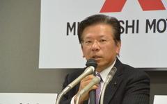 三菱、2020年度までに新型14車種を投入…SUVと電動車により特化 画像