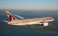 カタール航空、ドーハ=モザンビーク直行便を開設へ…3月27日 画像