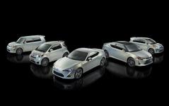 トヨタ、米サイオンブランドの廃止を発表…13年の歴史に幕 画像