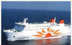 商船三井フェリー、「さんふらわあ だいせつ」が復帰…安全設備を増設 画像