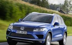 VW、3.0リットルV6ディーゼルのリコール計画を米当局に提出 画像
