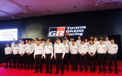 トヨタ豊田社長「TMGと共に復帰したかった」…17年のWRC参戦 画像