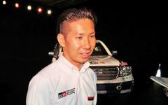 【トヨタ GAZOOレーシング】WEC王座奪還へ、小林可夢偉がレギュラー参戦 画像