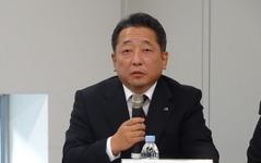 マツダ藤本執行役員、「為替の悪化要因はコスト改善などでカバー」 画像