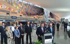 米LCCジェットブルー、バッファロー=ロサンゼルス線を開設へ…6月16日 画像