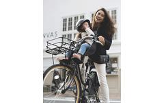 ブリヂストンサイクル、女性誌VERYコラボの電動アシスト自転車に5周年記念モデル 画像