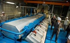 日産自動車横浜工場、J-オイルミルズ横浜工場への蒸気供給を開始 画像