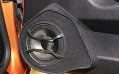 【プロショップへ行こう】続・スピーカー装着における匠の技術 パート1…アウターバッフルとは 画像