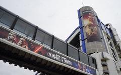 東京ディズニーランド人気施設「スター・ツアーズ」が覚醒した模様 画像