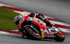 【MotoGP】マルケス、タイトル奪還に向けミシュランの感触を確認 画像