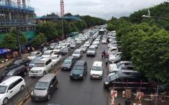 【川崎大輔の流通大陸】都市から地方へシフトするミャンマー中古車流通 画像