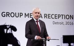 VW、2015年通期決算の発表を延期…排ガス不正の影響 画像