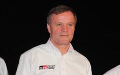【トヨタ GAZOOレーシング】トヨタWRカー、3月からテスト開始…マキネン代表「まずは勝てるチーム作りに注力」 画像