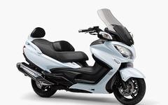 小型二輪車新車販売、カワサキとスズキ順調で3カ月連続プラス…1月 画像
