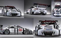 【SUPER GT】ガルパンとともに勝つ…個人スポンサーも募るGT300チーム 画像
