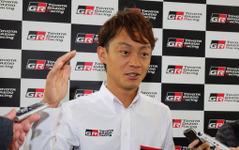 【トヨタ GAZOOレーシング】GT500引退の脇阪寿一「僕に求められていることを高い意欲で」 画像