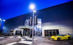 GM、レース用エンジン生産拠点を開所…NASCARやインディカー 画像