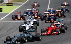 【F1】フジテレビ、2016年もF1グランプリ全戦をCS放送 画像