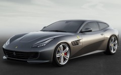 【ジュネーブモーターショー16】フェラーリ FF、「GTC4ルッソ」に進化…V12は690馬力 画像