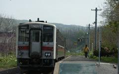 JR北海道、留萌線の一部「気温上昇」で運休へ…2月12日から 画像