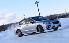 スバルAWD 雪上イッキ乗り…扱いやすさで抜きん出たのは「VTD」 画像