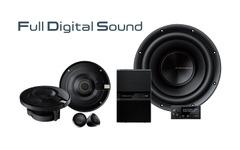 """""""カーオーディオの常識を覆す""""というクラリオンの『Full Digital Sound』システムって、何!? 開発者に訊く!! 画像"""