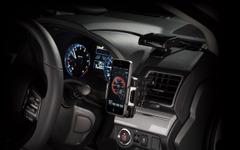 【カーエレ最前線】車内でのスマホ活用 パート2…Smart-B.R.A.I.N.とは 画像