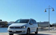 【VW ゴルフトゥーラン 新型】事故予防から軽減、二次被害防止まで…安全装備を充実 画像