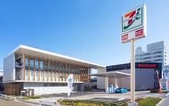 コンビニ併設の水素ステーション2カ所がオープン…都内と愛知県刈谷市、日本初 画像
